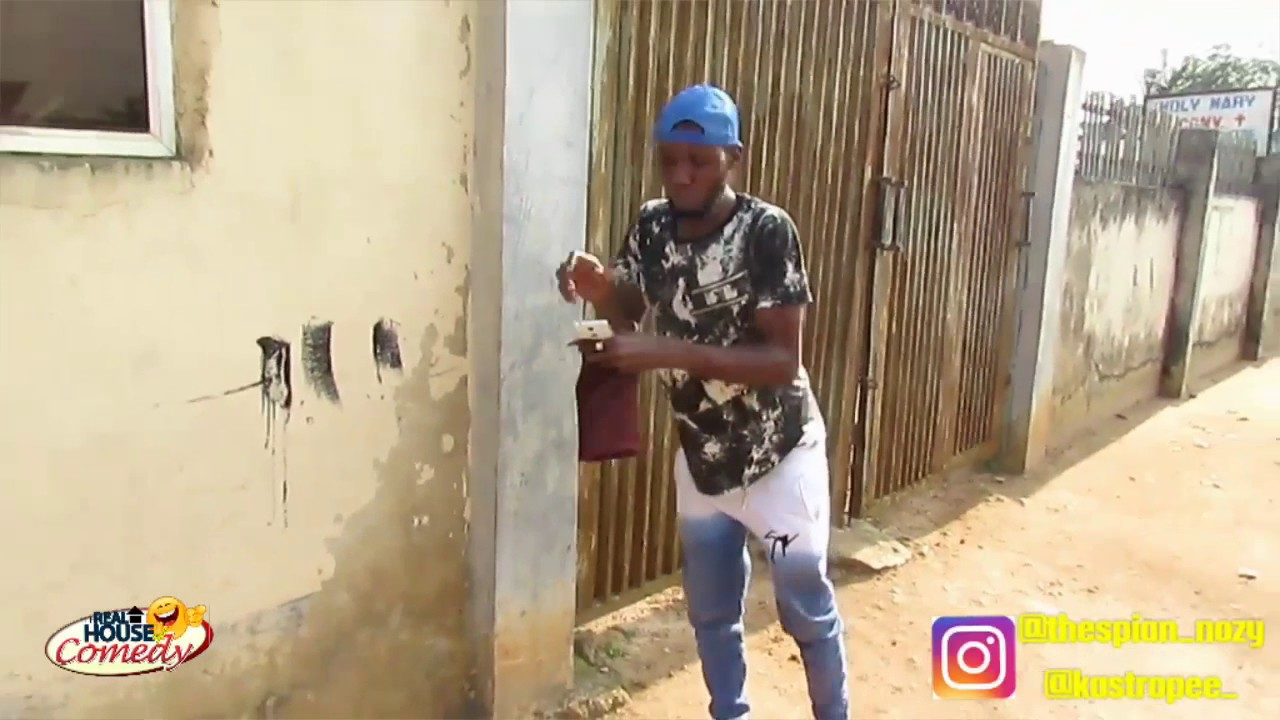 Download Phone Repairer (Real House Of Comedy) (Nigerian Comedy)