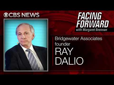 Bridgewater Associates Founder Ray Dalio on income inequality and reforming capitalism