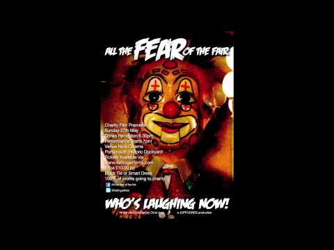 All the Fear of the Fair - Bonus Content - BBC Katie Martin Interview
