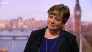 Emily Thornberry: No Trade Deal Required with USA
