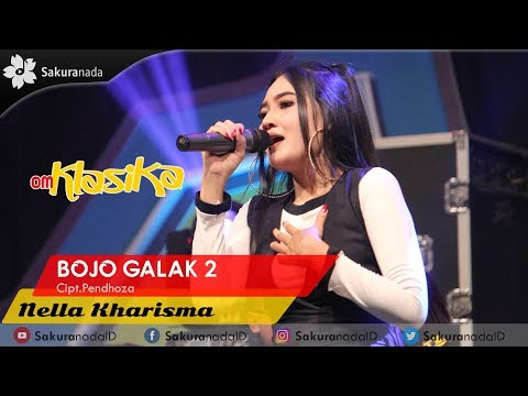Download Lagu nella kharisma bojo galak 2 (digawe penak) mp3