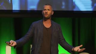 The Efficiency Paradox | Niklas Modig | TEDxUmeå