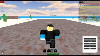 Moi à Roblox roforce airforce