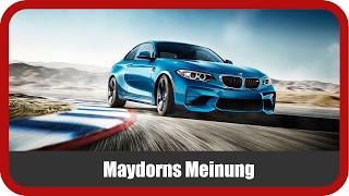 Maydorns Meinung: DAX, Daimler, BMW, Tesla, BYD, Electrovaya, Organovo