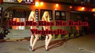 【パラパラを踊ってみた】Kiss Me Kiss Me Babe / Virginelle