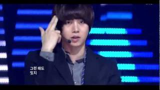 Download Mr. Simple (Live) - Super Junior (Heechul's Last Performance Before Enlisting) MP3 song and Music Video