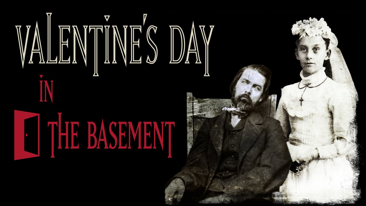 Valentine's Day In Scarehouse Basement  Youtube. Living Room Theater Showtimes. Traditional Green Living Room. Living Room Units Glasgow. Living Room Rugs Pictures. Drawing Picture Of Living Room. Showcase For Living Room Designs. Youtube Living Room Design Ideas. Living Room Sets Albany Ny