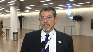 Characterizing tumor-infiltrating lymphocytes in resectable early stage NSCLC