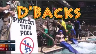 Arizona Diamondbacks: Funny Baseball Bloopers