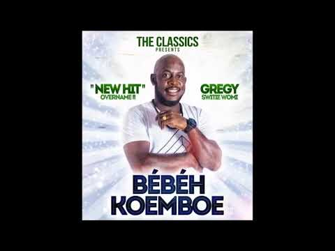 "THE CLASSICS ""Bebéh koemboe"" ( Gregy switie womi)"