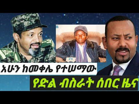 Daily Ethiopian News November 30, 2020