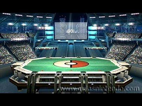 pokemon arena