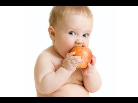 10 Best Brain Food For Babies