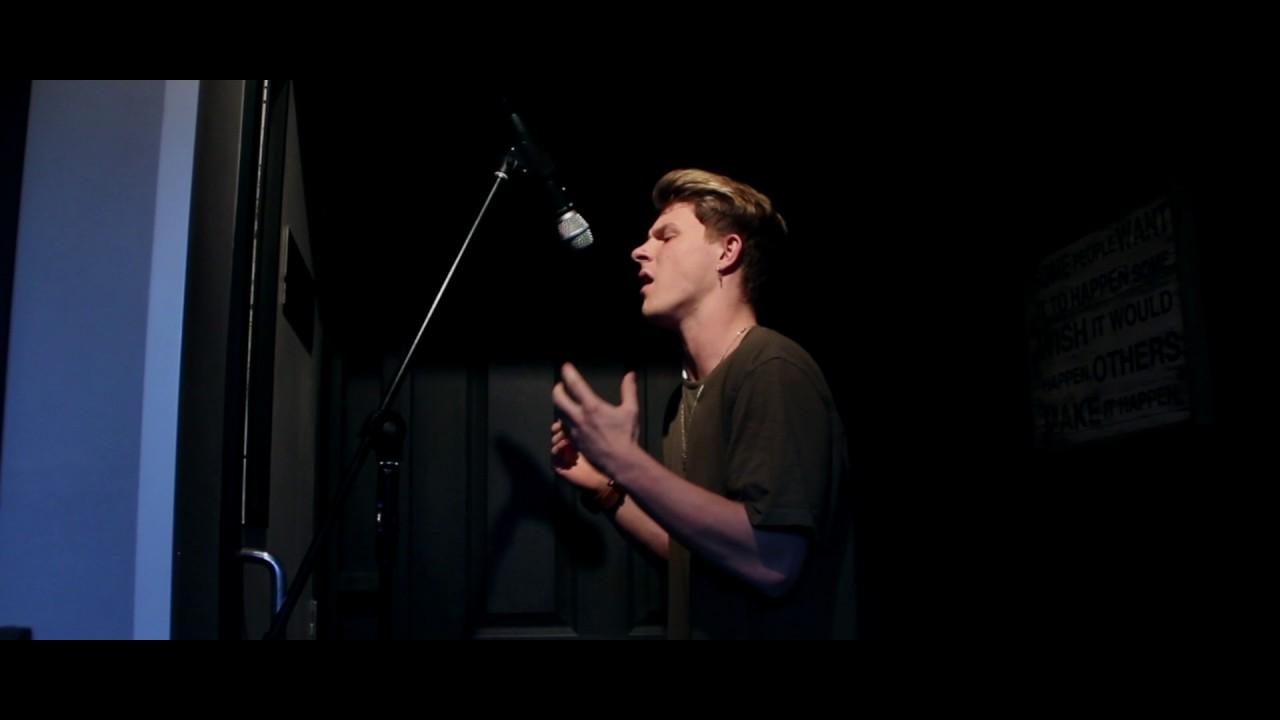 Nathan Grisdale - I'm Sorry