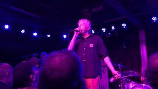 Guided By Voices - Dr Feelgood - St Louis 4/7/17