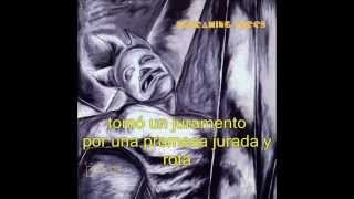 Screaming Trees - Sworn and Broken subtitulos en español