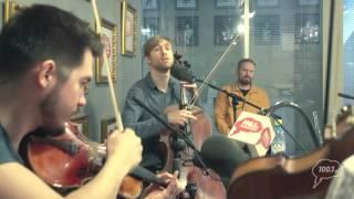 Группа Радио Kamerger на Серебряном Дожде Depeche Mode Personal Jesus акустика