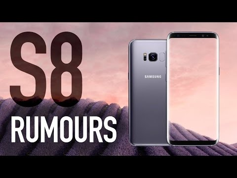 Samsung Galaxy S8 rumours PART 4: LESS THAN A WEEK TO GO!