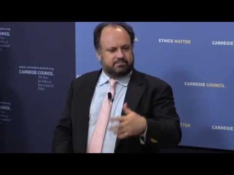 Bernard Haykel: Criticism of the Iran Nuclear Deal - YouTube