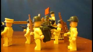 Мультфильм про великую отечественную войну 5 серия:Сталинград.