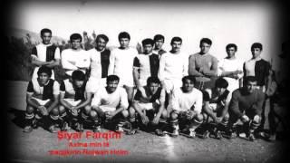 Şîyar Farqînî  Axîna min tê Resimi
