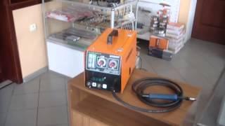 ПДГ180 Энергия Инверторный сварочный полуавтомат(ПДГ180 Энергия Инверторный сварочный полуавтомат http://youtu.be/hGK_kmk4qUo ПДГ 180 - это надежная и долговечная мультис..., 2015-03-25T08:49:31.000Z)