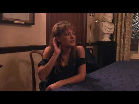 Nicola Benedetti interview Royal Academy of Music