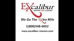 Excalibur Virginia Movers- Local move in Ashburn,VA