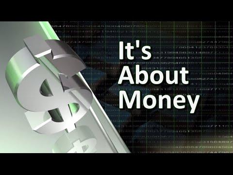 Credit Education Bureau - Episode 043 - It's About Money