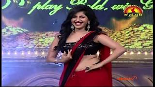 anushree ANCHOR dance show -12, full hd