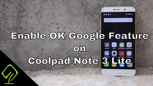 How To Enable Google Play Services In Coolpad Q Google Play