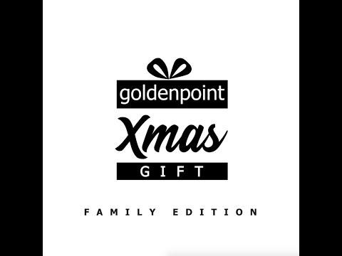 Goldenpoint | Xams Gift | Family Edition