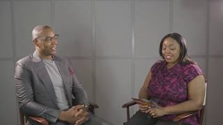 Caron Butler Talks Business and Basketball