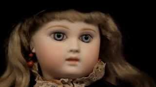 Antique Dolls Featured In Kaleidoscope Auction. Part 2