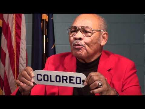 George Taliaferro: Hoosier Legend - 11 minute version