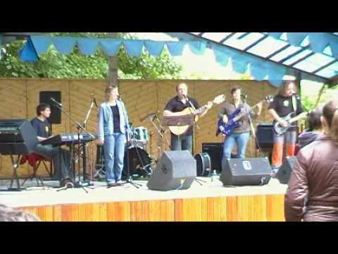 Karel Zich Revival Band - Paráda