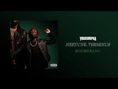 Youtube: Youssoupha – BOOMERANG