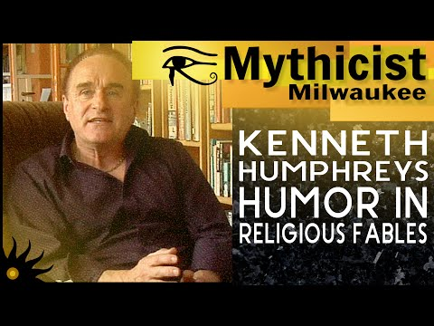 Kenneth Humphreys of Jesus Never Existed