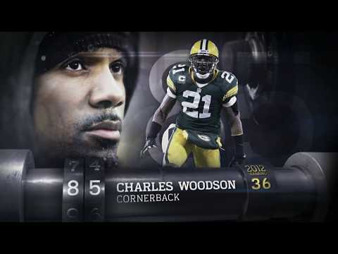 #85 Charles Woodson (CB, Packers) | Top 100 Players of 2013 | NFL