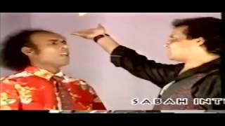 Umer Sharif And Saleem Afridi - Dulhan Main Lekar Jaonga_clip7 - Pakistani Comedy Stage Drama