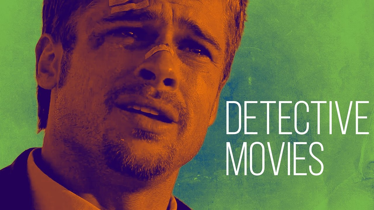 The Best Detective Movies Of All Time