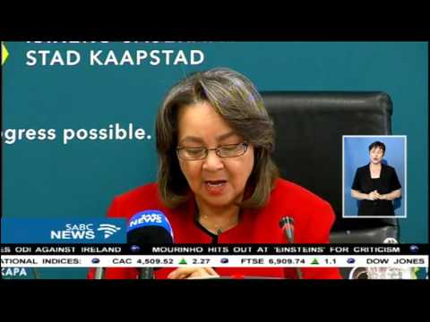 Cape Winelands Tolling process brought to an abrupt legal halt