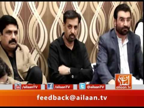 Mustafa Kamal Press Conference 26 November 2016 #Curruption #Rights #PSP #MustafaKamal