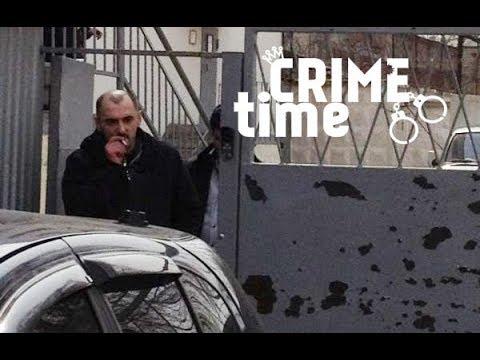 Чеченский «вор в законе» Хусейн Ахмадов задержан с наркотиками