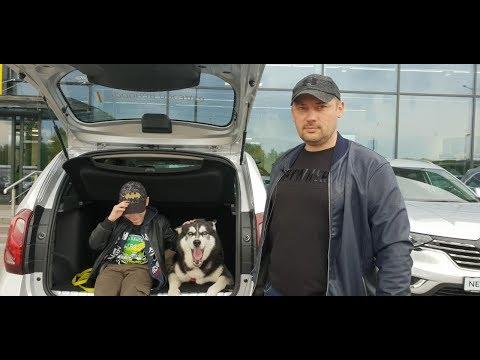 Рено Дастер Adventure дизель 1.5 dci  отзыв тест-драйв Автоподбор