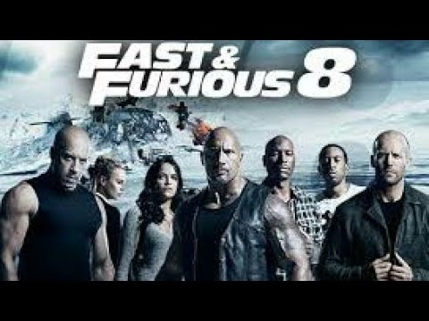 Fast And Furious 8 Subtitle Indo Youtube
