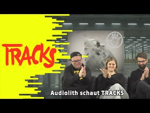 Audiolith schaut Arte TRACKS