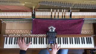 Mister Sandman (piano)