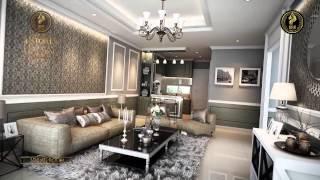 888 Villas 3D : Refined Eco-Li…