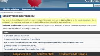 Basic Bookkeeping: Payroll Remittance